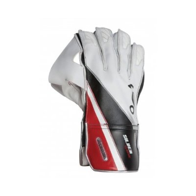 Kookaburra Silver Wicket Keeping Gloves