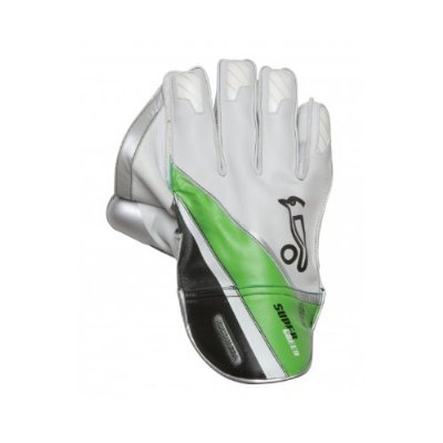 Kookaburra Super Green Wicket Keeping Gloves