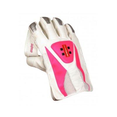 Gray Nicolls 2011 Quantum Wicket Keeping Gloves