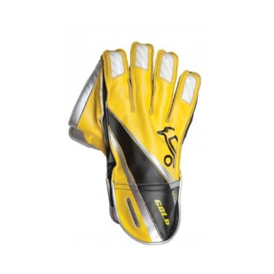 Kookaburra Gold Wicket Keeping Gloves