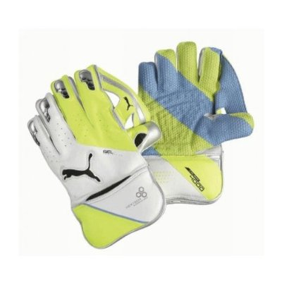 Puma Calibre 4000 GEL Wicket Keeping Gloves