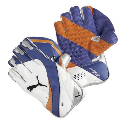 Puma Iridium 3000 GEL Wicket Keeping Glove